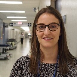 Dr Adina Werman