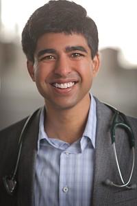 Dr. Neel Shah