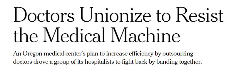 Business plan for hospitalist