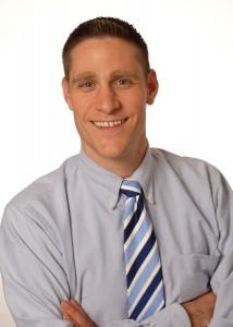 Brett Hendel-Paterson Head Shot