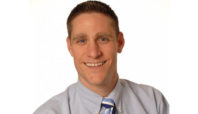 Dr Brett Hendel-Paterson