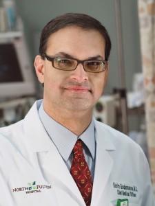 Dr Karim Godamunne