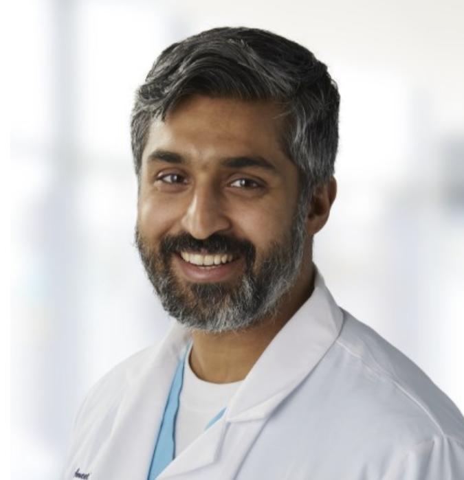 Ameet Doshi, MD, MBA